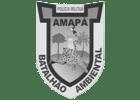 Logo Batalhão Ambiental PM AP
